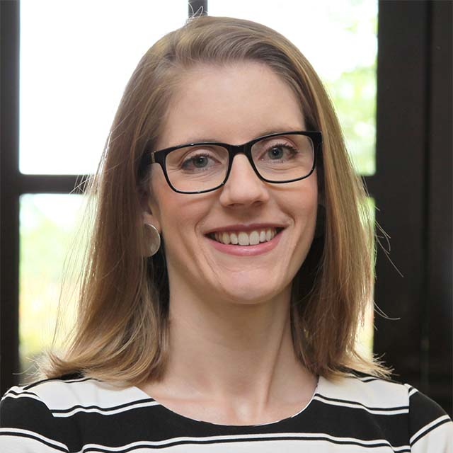 Whitney Pulver - Compliance Associate