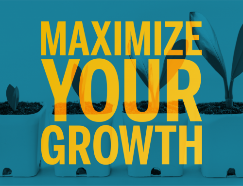 5 Ways to Maximize Your Business Growth [Infographic]