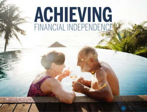 How to Help Clients Retire with Financial Independence [Infographic]