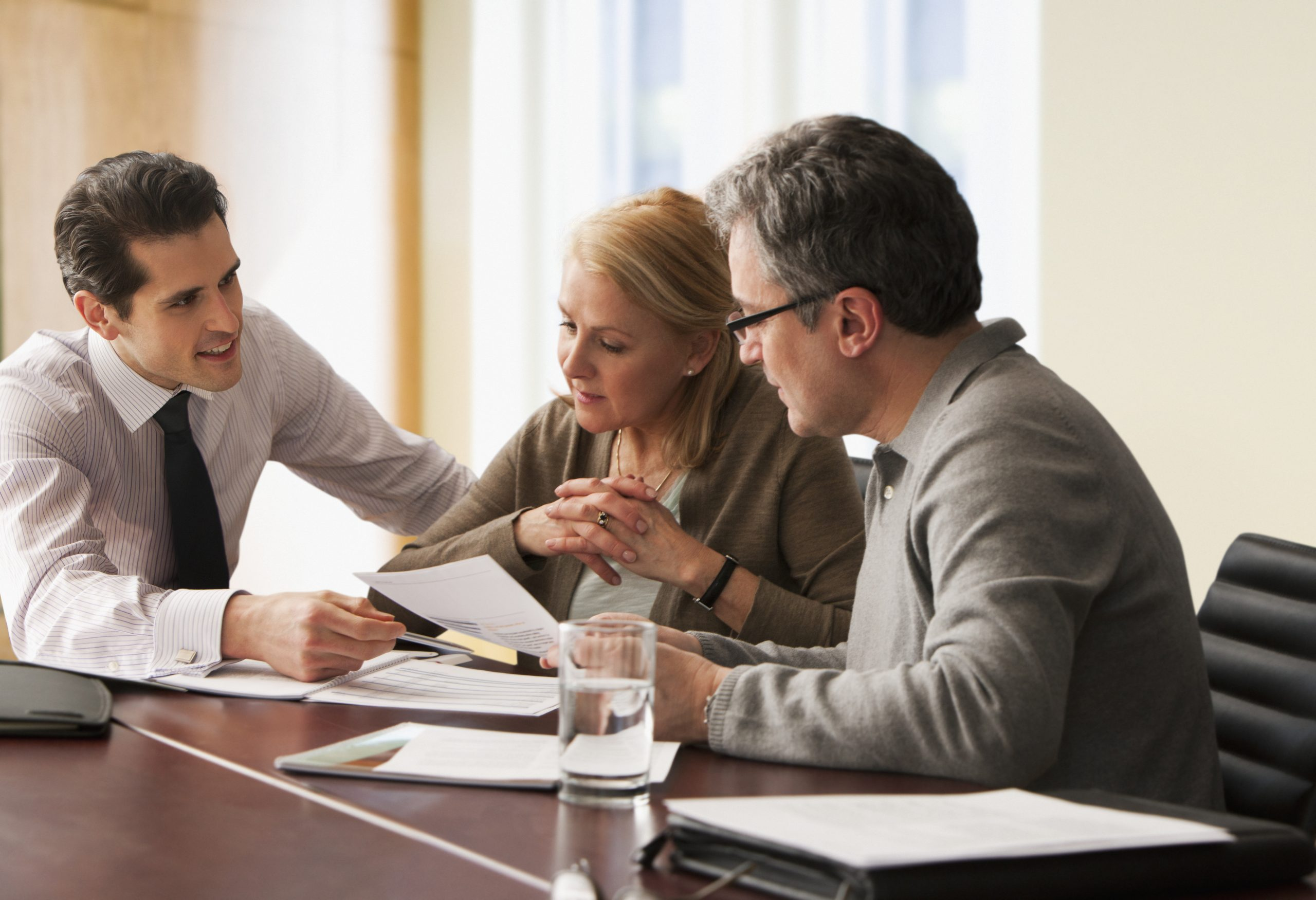 What Do Clients Really Want from a Financial Advisor